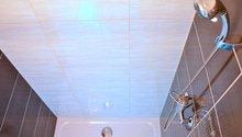 Instalace sprchové vaničky