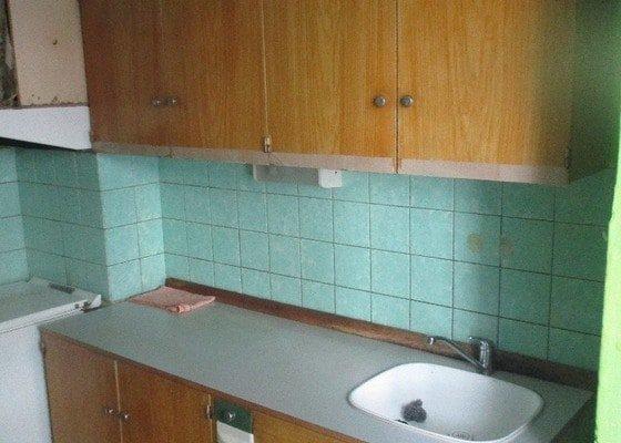 Posudek statiky - změna dispozice panelového bytu