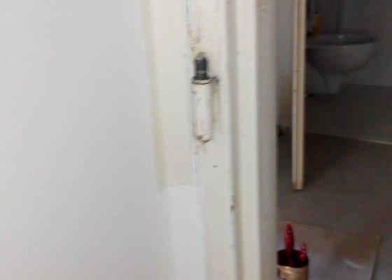 Renovace interierovych dveri
