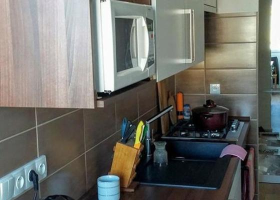 Kompletní rekonstrukce bytu 2 + 1 Plzeň