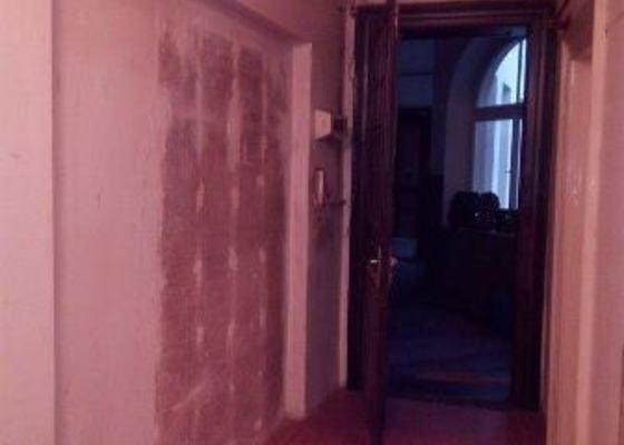 Vyklizení bytu