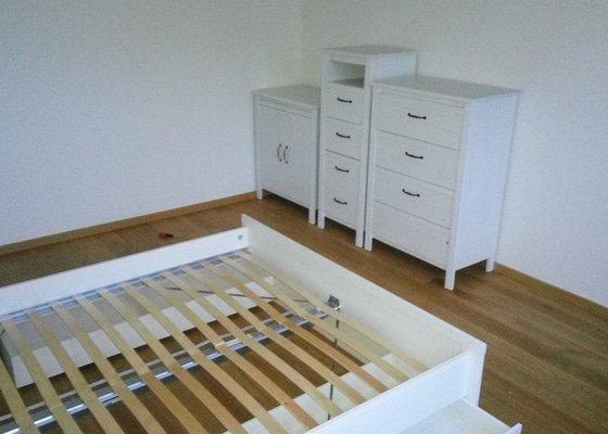 Montaz nabytku IKEA