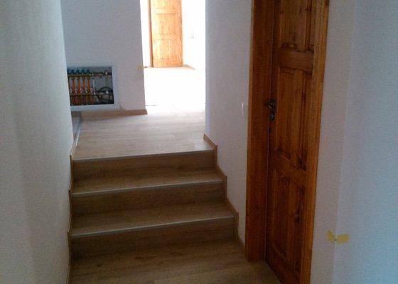 Plovoucí podlahy a dveře, Rozdrojovice