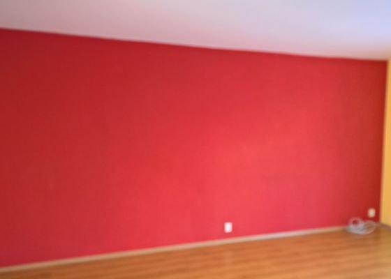 Malovaní pokojů