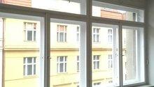 Repase oken, balkonových dveří