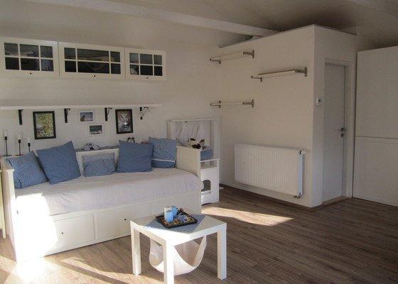Návrh a realizace nábytku a kuchyně
