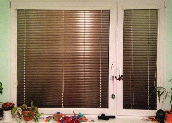 Seřízení plastových oken (8 ks)