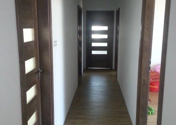 Interiérové dveře Porta koncept