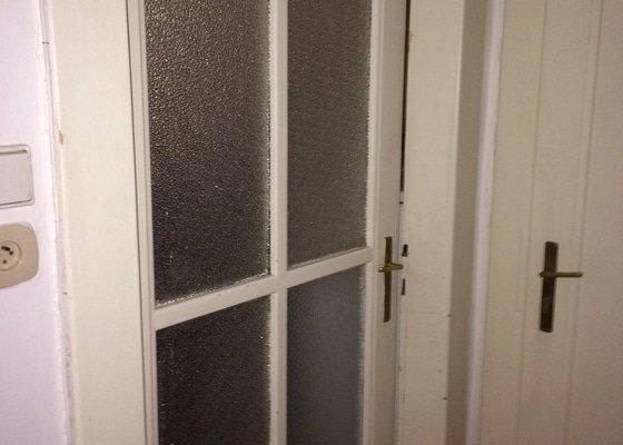 Renovace dveří+zárubní
