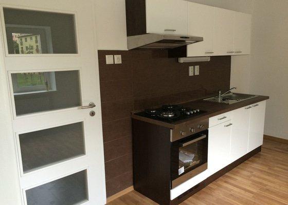 Rekonstrukce byt 2+1 Ostrava