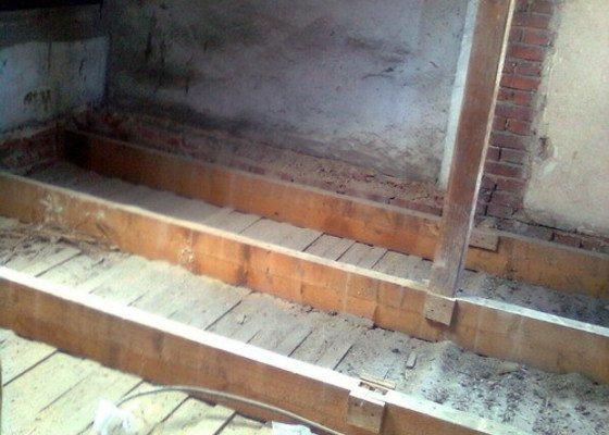 Rekontrukce domu
