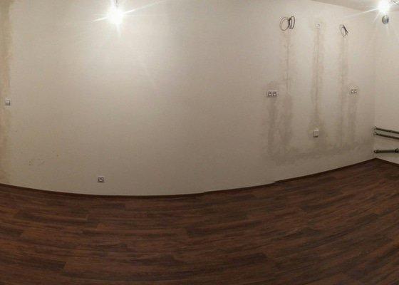 Malířské práce (1 pokoj)