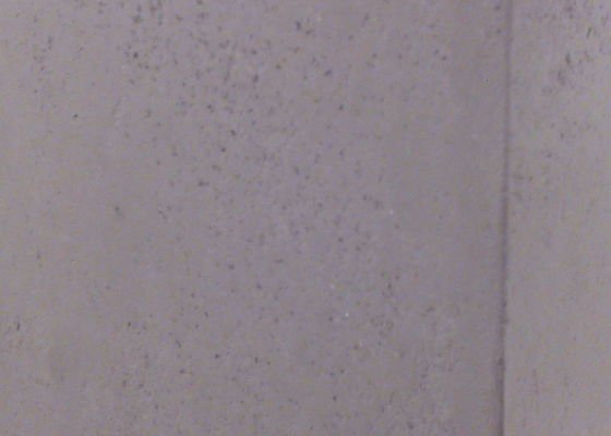 Imitace betonu na sloup