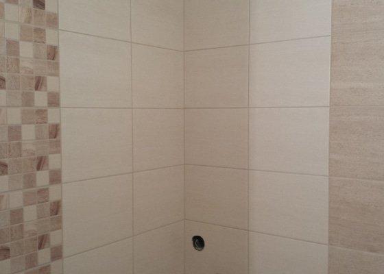Koupelna-Byt