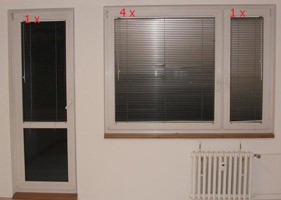 Nastavení a údržba oken VEKRA