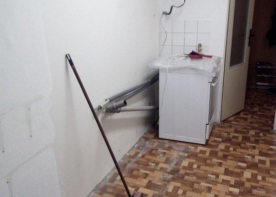 Vyklizení bytu , nábytek , koberce