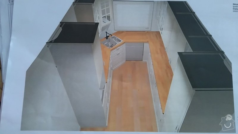 Montaz kuchyne Ikea: IMG_0149
