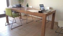 Oprava dřevěného stolu