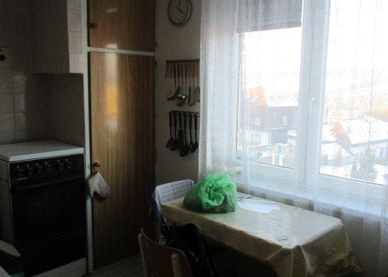 Celková rekonstrukce bytového jádra
