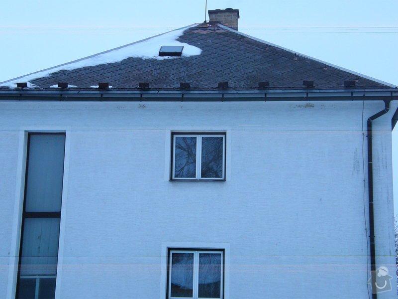 Rekonstrukce střechy: P1165701