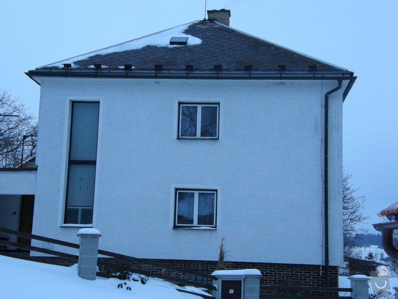 Rekonstrukce střechy: P1165703
