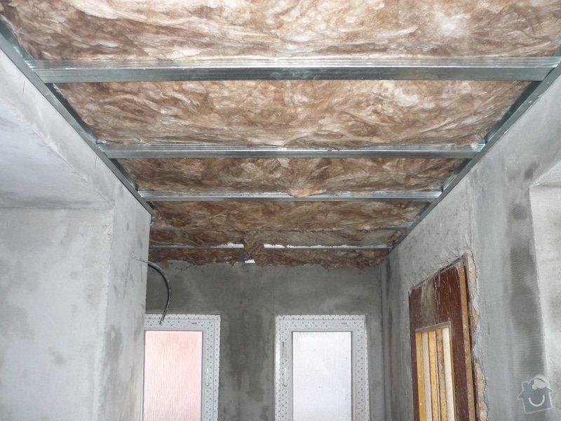 Rekonstrukce koupelny, wc, kuchyně : Podlomní_5_182