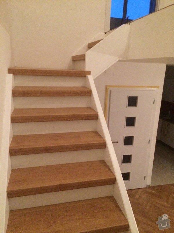 Dodávka a montáž interiérového zábradlí: schody_01
