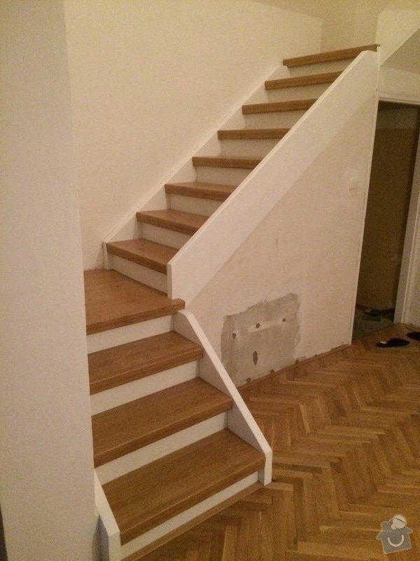 Dodávka a montáž interiérového zábradlí: schody_02