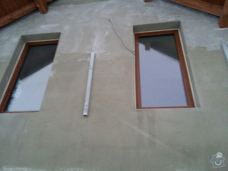 Zábradlí na balkon a francouzská okna: 20170116_164749_resized