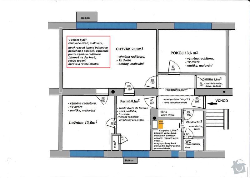 Rekonstrukce bytu: byt_1108_-_kOMENTÁŘ