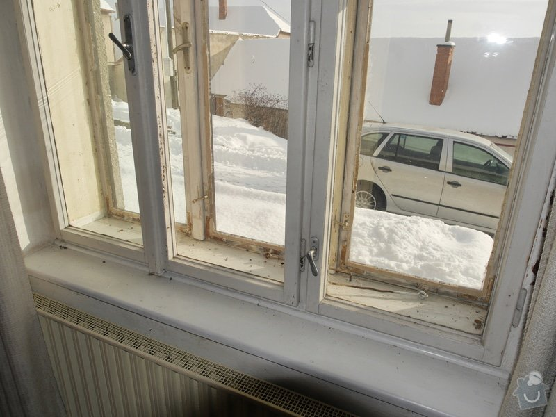 Renovace dvou kastlových oken 1600 mm: P1200184