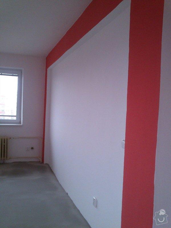 Výmalba bytu: DSC_0290