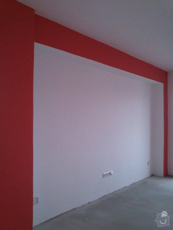 Výmalba bytu: DSC_0291