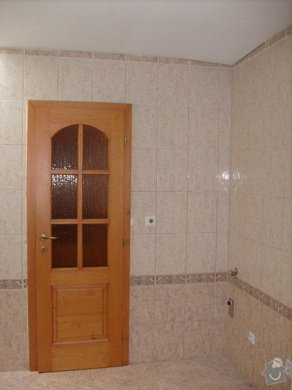 Rekonstrukce 3 koupelen: S7304448