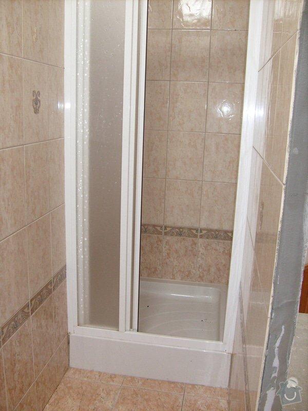 Rekonstrukce 3 koupelen: S7304463