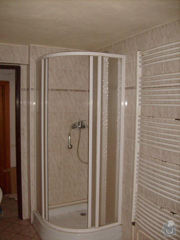Rekonstrukce 3 koupelen: S7304468