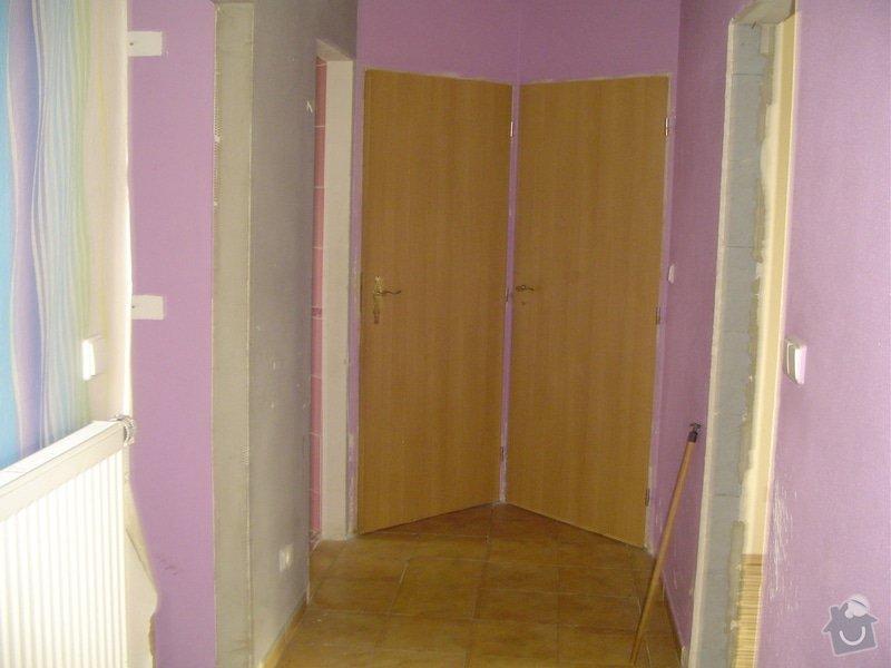 Rekonstrukce domu: DSC04147
