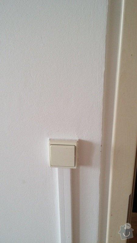 Instalace stropního osvětlení (2x): vypinac_loznice
