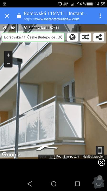 Zasíťování balkonu: Screenshot_2017-02-04-14-55-20