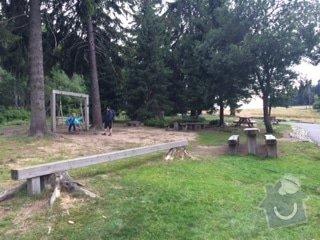 Lavičky na sezení, drobné zahradní stavby: IMG_3164