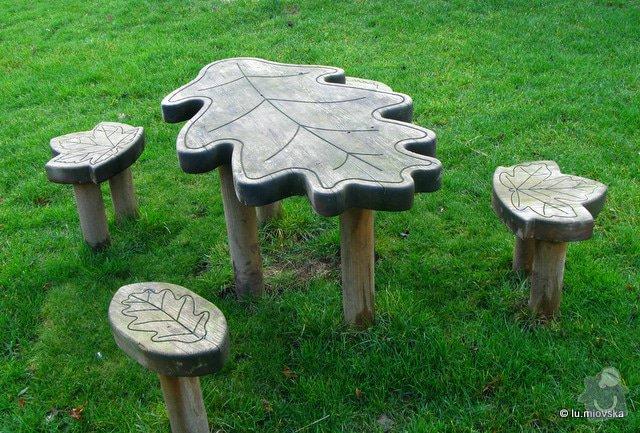 Lavičky na sezení, drobné zahradní stavby: dianino-hriste-7