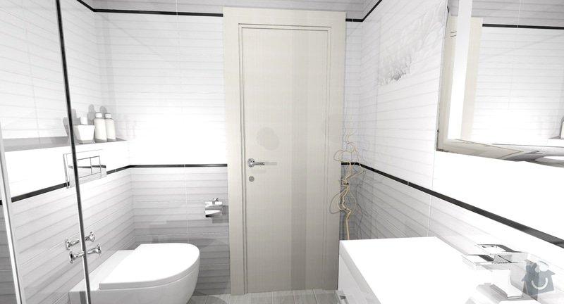 Obkladač: p_Lar_-_koupelna_spodní_-_pohled_4