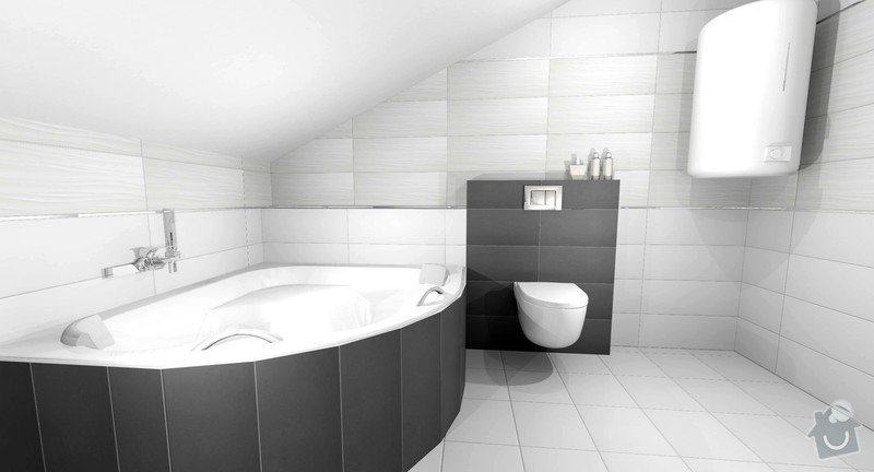 Obkladač: p_Lar_-_horni_koupelna_-_pohled_3
