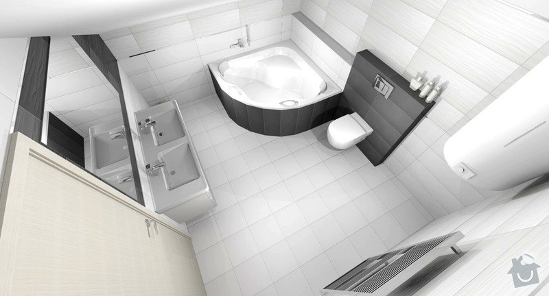 Obkladač: p_Lar-horni_koupelna_-_pohled_1