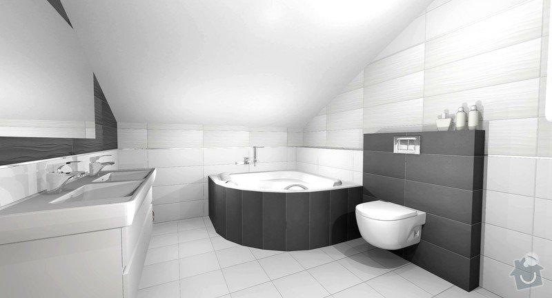 Obkladač: p_Lar_-_horni_koupelna_-_pohled_2