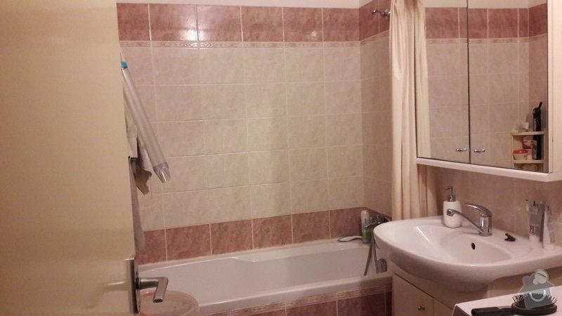 Rekonstrukce koupelny: 20170131_204451