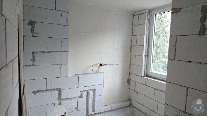 Kompletní rekonstrukce bytové jednotky 3+1: 258-15