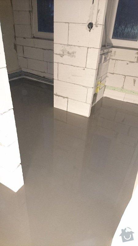Kompletní rekonstrukce bytové jednotky 3+1: 258-18