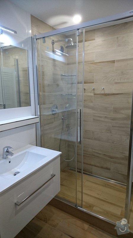Kompletní rekonstrukce koupelny, toalety, výměna kotle.: 259-01_Vojanova-Liberec