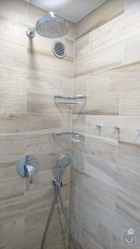 Kompletní rekonstrukce koupelny, toalety, výměna kotle.: 259-02